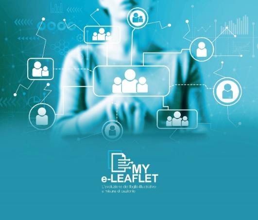 """Accord Healthcare Italia Prende Parte Al Gruppo Di Lavoro AFI Per Il Progetto """"My E-Leaflet, L'evoluzione Del Foglio Illustrativo A Misura Di Paziente"""